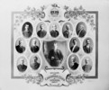 Original title:  Officers of the Canadian Club of Ottawa.