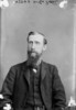 Original title:  George Eulas Foster, M.P. (King's, N.B.) b. Sept. 3, 1847 - d. Dec. 30, 1931.