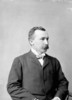 Titre original :  Hon. Clifford Sifton, M.P., (Brandon, Man.), Minister of the Interior.