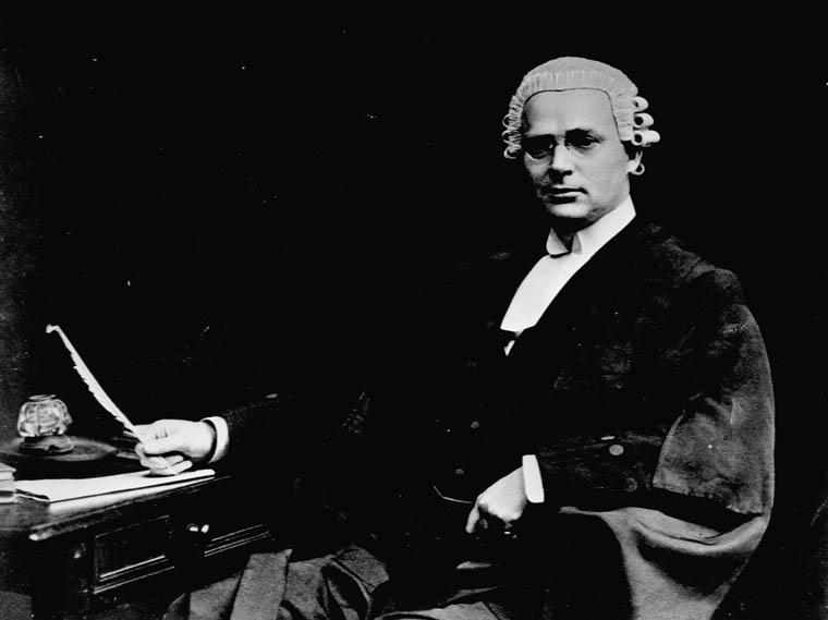 Biography – BENNETT, RICHARD BEDFORD, 1st Viscount BENNETT