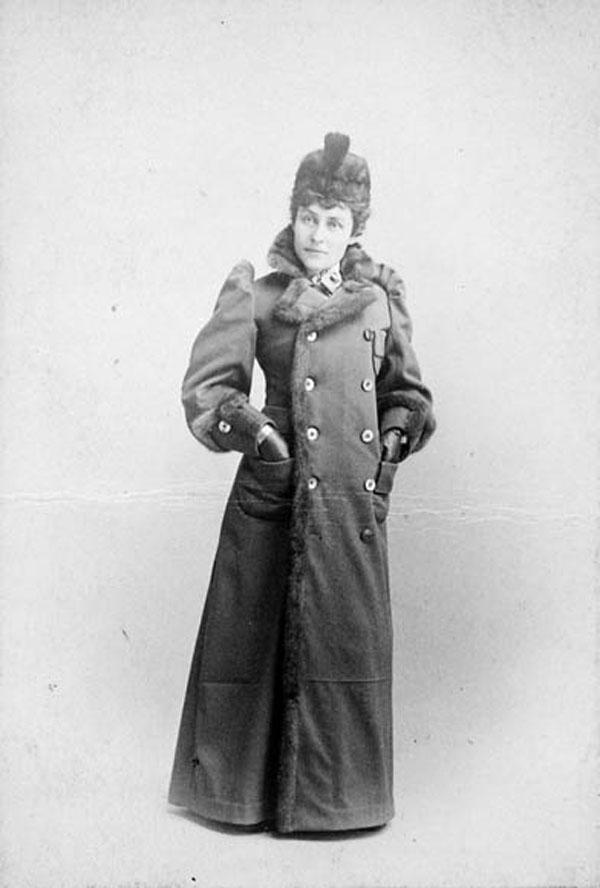 Biography Johnson Emily Pauline Volume Xiv 1911 1920