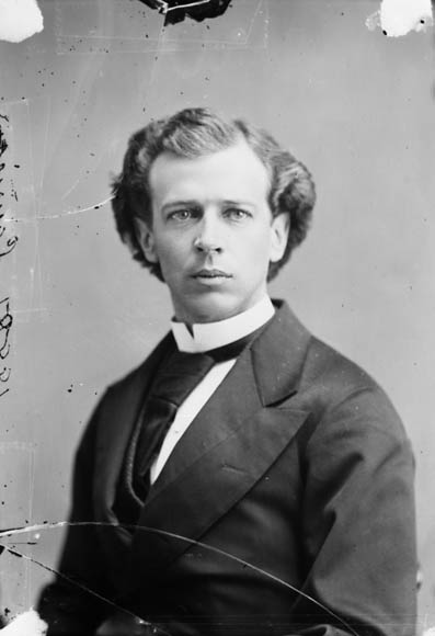 Life and career of the canadian prime minister wilfrid laurier
