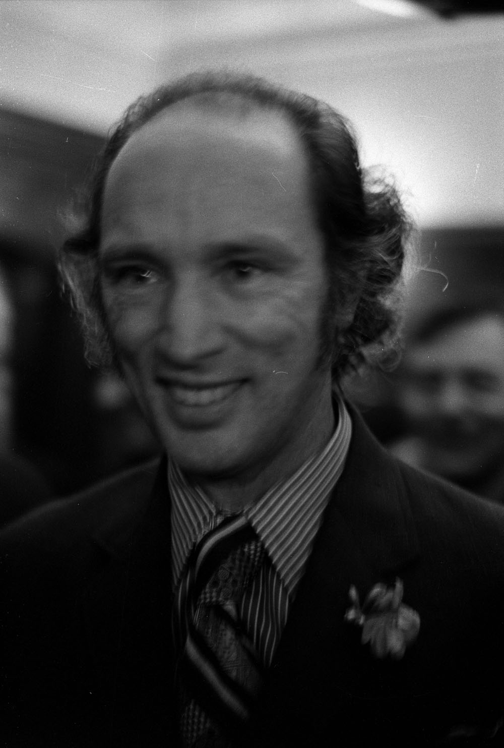 an introduction to the history of pierre elliott trudeau History spotlight: pierre and margaret trudeau to get past the introduction, move cursor to 4 minute, 10 second mark make a donation to canada's history society you can help make our past relevant, engaging, empowering and accessible.