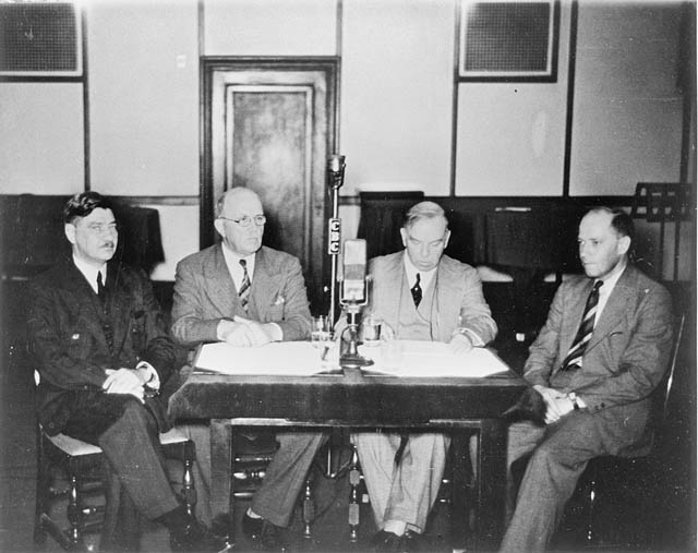 Biography Lapointe Ernest Volume Xvii 1941 1950