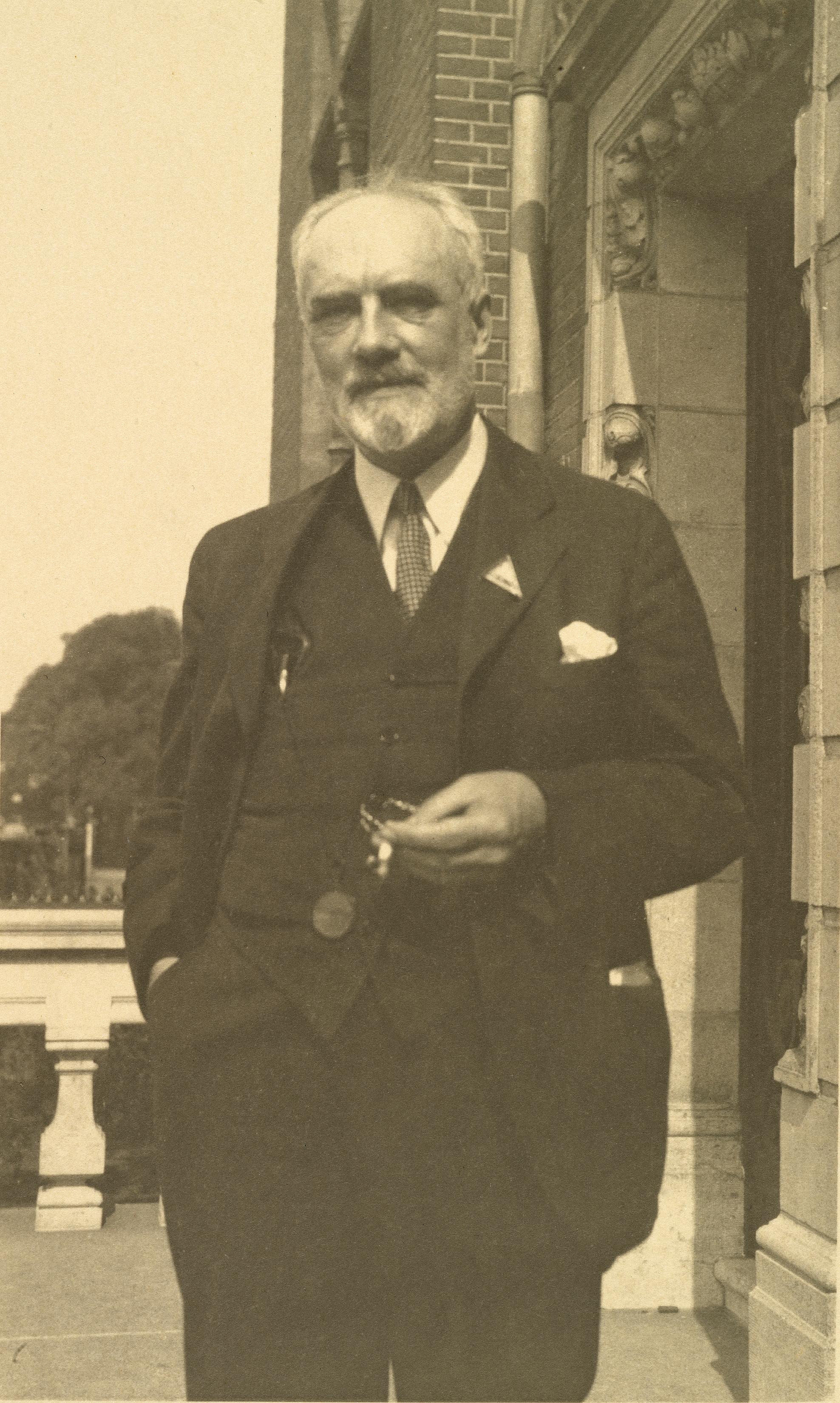 Henry Fleming