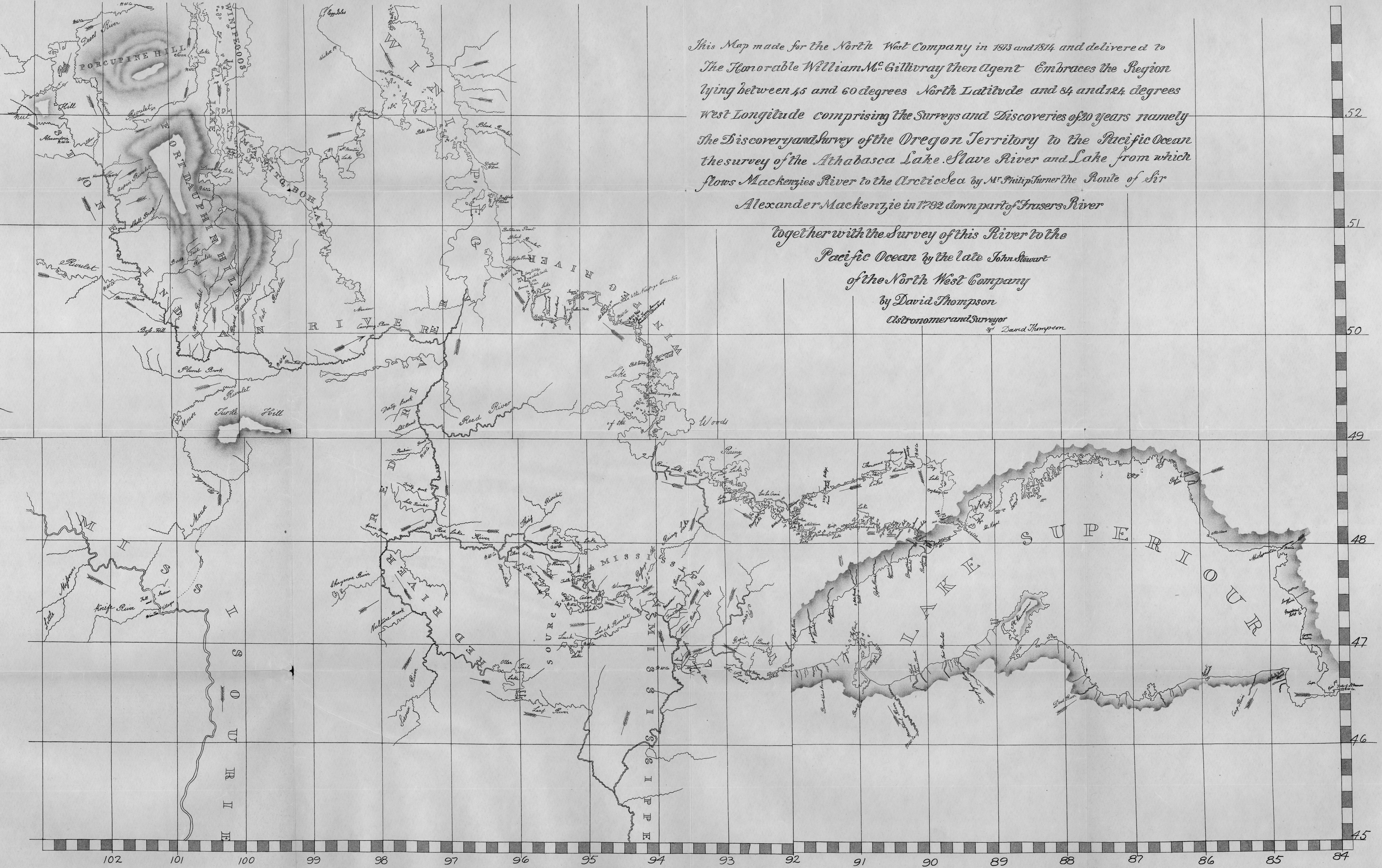 Image Result For North America Map Canada