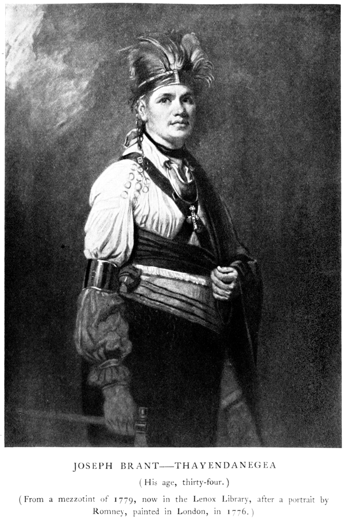 joseph brant Get to know mohawk indian chief joseph brant, a spokesman for his people and a christian missionary and british military officer during the american revolution.