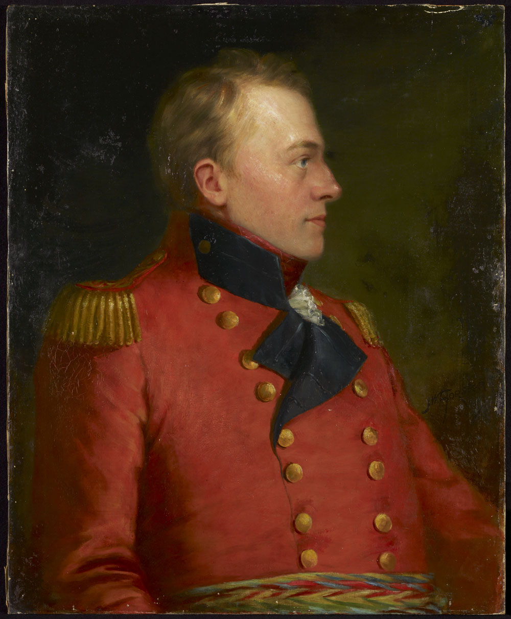 sir isaac brock Sir isaac brock was named in honour of british general sir isaac brock and was established in 1969 the school has an open concept layout comprised of two groupings of 4 classrooms and one grouping of 2 classrooms.
