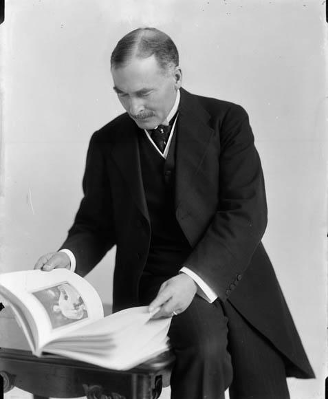 Western University Canada >> Biographie – LOUGHEED, sir JAMES ALEXANDER – Volume XV (1921-1930) – Dictionnaire biographique ...
