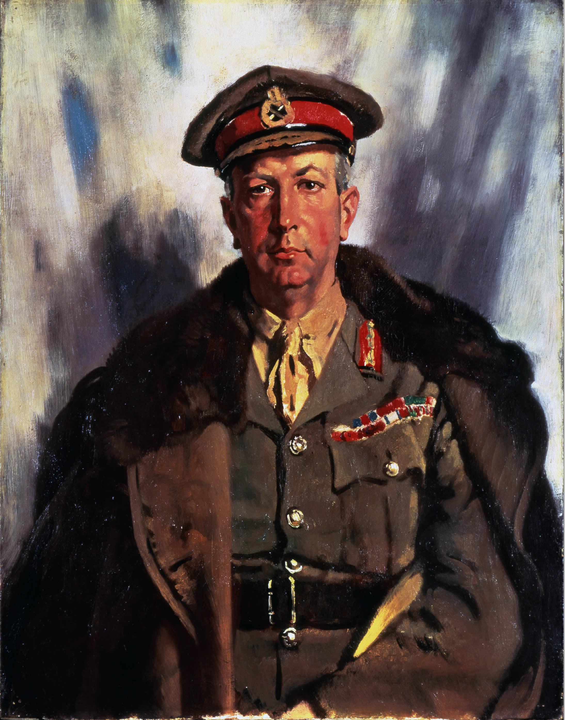 Biography Currie Sir Arthur William Volume Xvi 1931