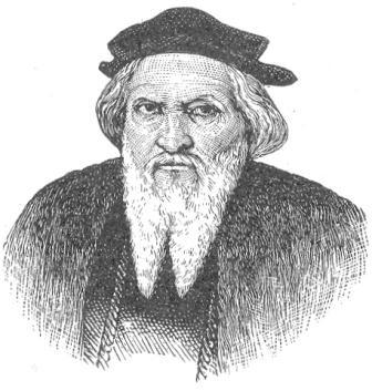 sebastian cabot biography
