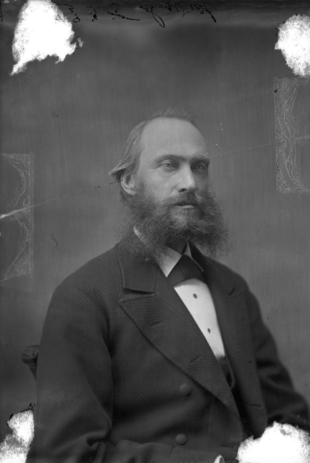 Robert Morris University >> Biography – LAIRD, DAVID – Volume XIV (1911-1920) – Dictionary of Canadian Biography