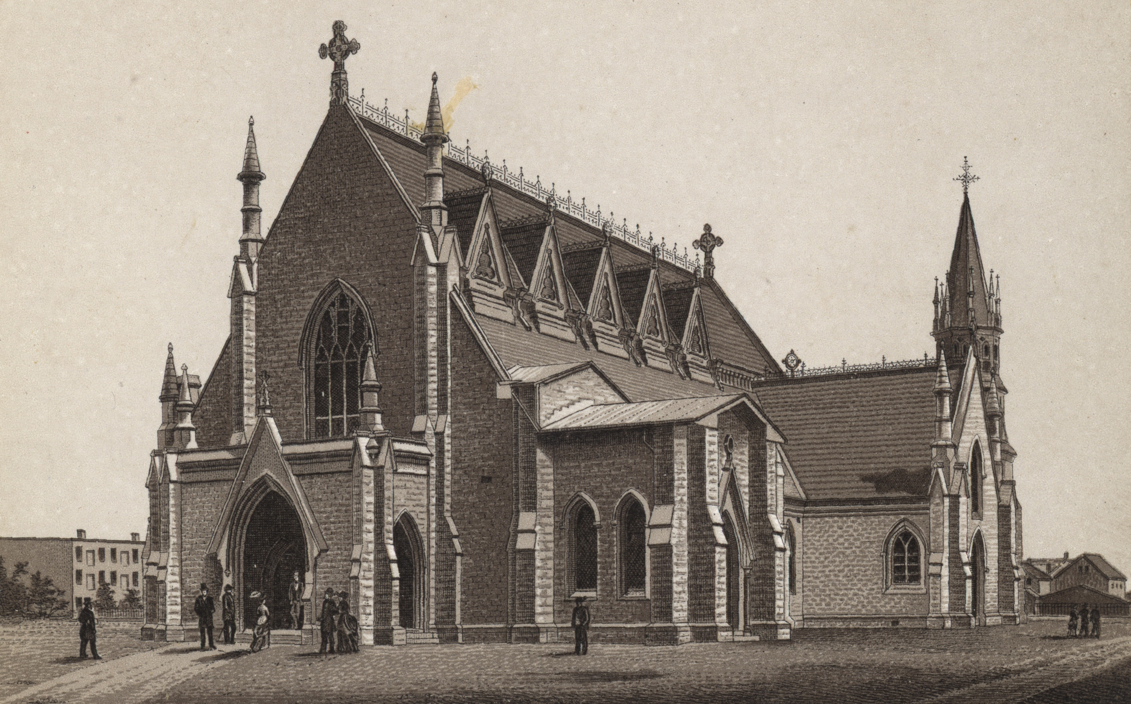 an introduction to the history of anglican church A brief introduction to the church - john b it contains a history of god's dealings with his people in ancient america and stands beside the bible as another.