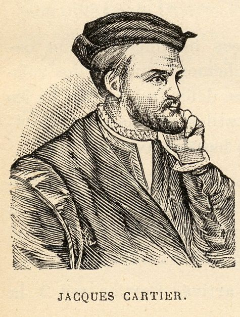 Biography – CARTIER, JACQUES (1491-1557) – Volume I (1000-1700 ...