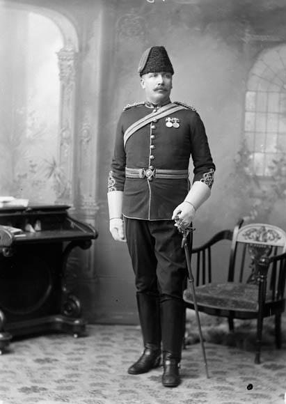 University Of Vancouver >> Biography – STEELE, Sir SAMUEL BENFIELD – Volume XIV (1911 ...