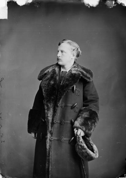 general joseph campbell