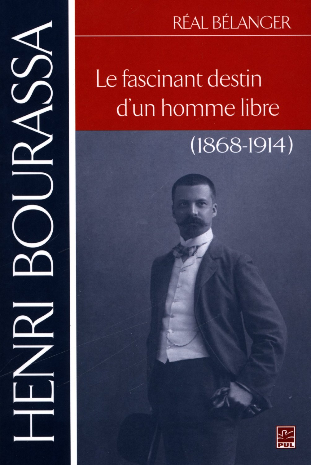 a biography of henri bourassa Joseph-henri-napoleon bourassa facts: the french-canadian nationalist and editor joseph-henri-napoleon bourassa (1868-1952) was one of the leading political figures of quebec, a splendid orator, and the founder and editor in chief of le devoir,  a leading montreal ne.