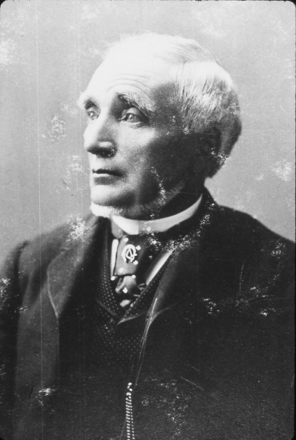 Robert Dunsmuir