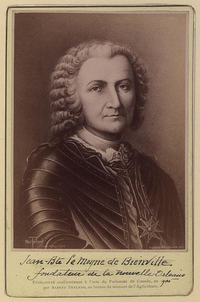 bernard de la harpe biography examples