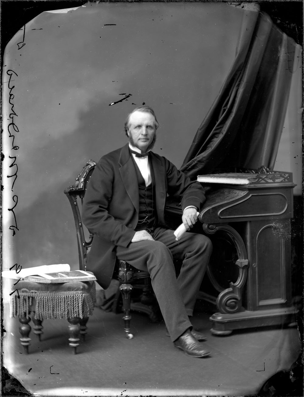 sir john alexander macdonald essay In my opinion, government is very important without it, the task of keeping a country in order is almost impossible this is why i chose sir john alexander macdonald.