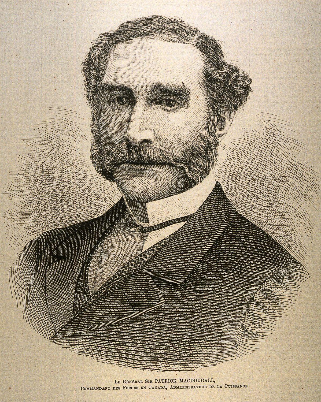 biography  u2013 macdougall  sir patrick leonard  u2013 volume xii