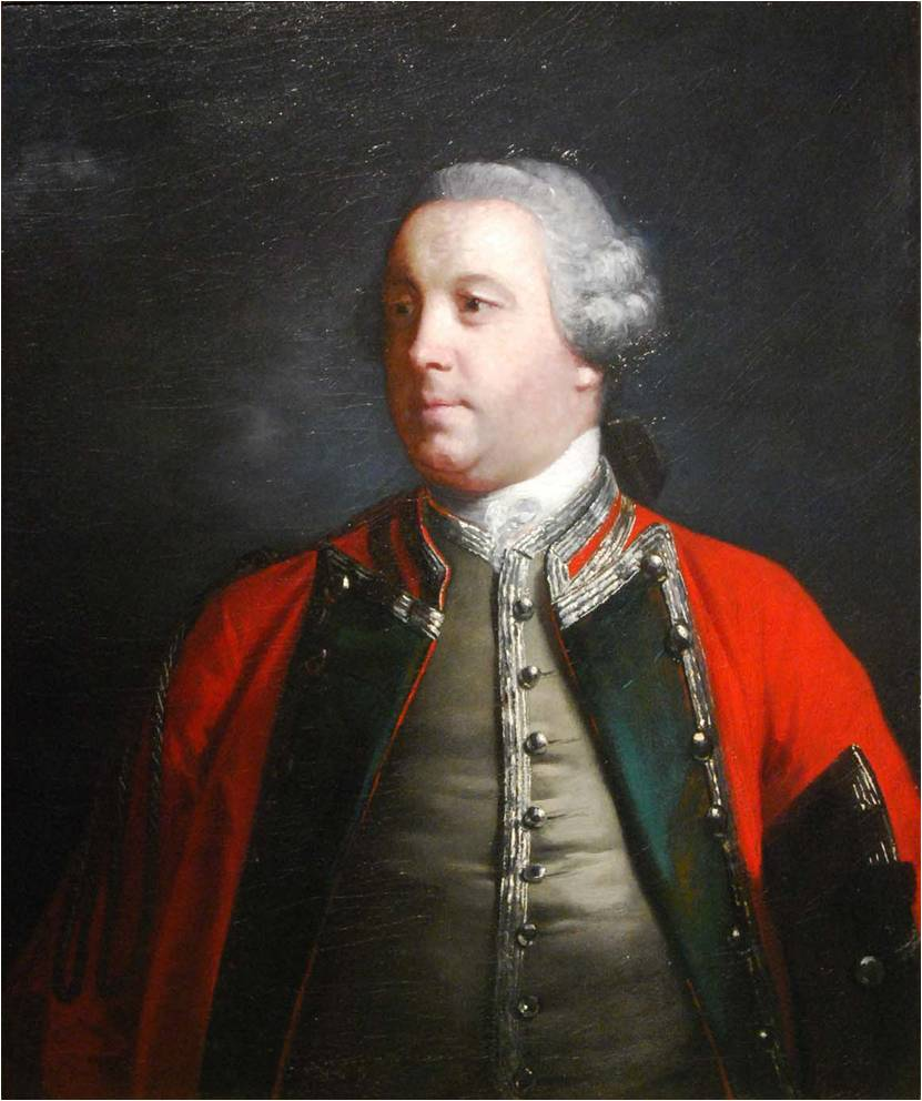 ignorance of the british as the major factor of the american revolution What factors led to american success in the american war as a major factor for american british politics and the american revolution.
