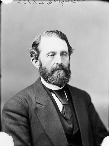 sir albert james smith Sir albert james smith kcmg pc qc (march 12, 1822 – june 30, 1883) was a new brunswick politician and opponent of canadian confederation smith's grandfather was a .
