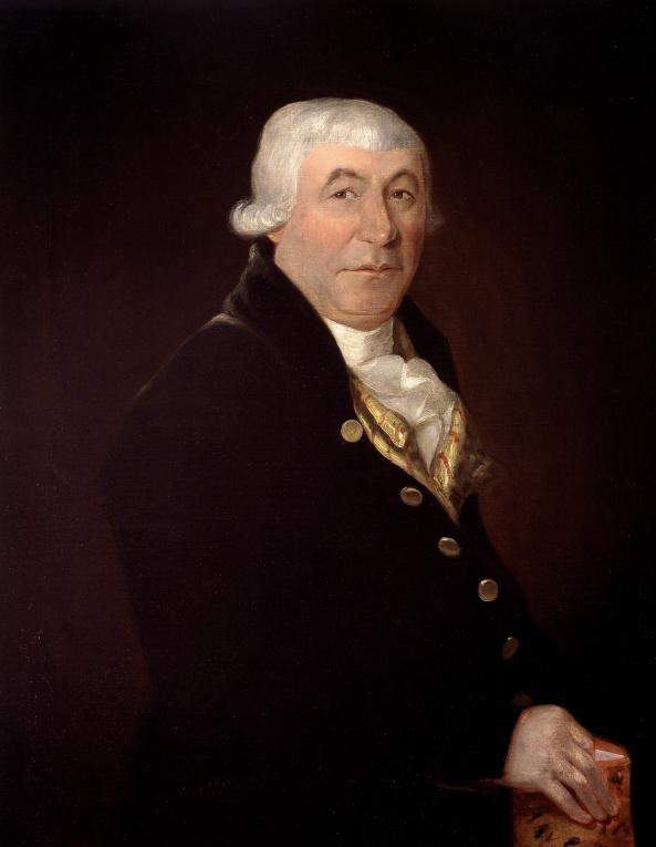 Biography     McGILL  JAMES     Volume V                 Dictionary of