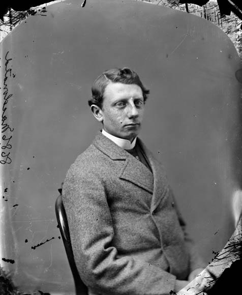 John Macdonald Canada Hugh John Macdonald b