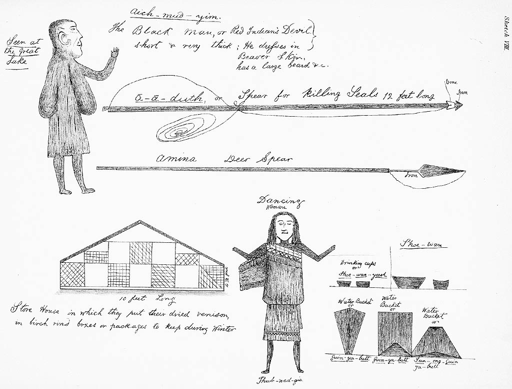 an overview of the beothuk indians of newfoundland When first brought to the knowledge of europeans, the beothuk seem to have occupied all of the island of newfoundland except possibly the northernmost extremity history  the beothuk were probably first met by europeans under john cabot in 1497, and from that time forward were frequently visited by explorers and fishermen.
