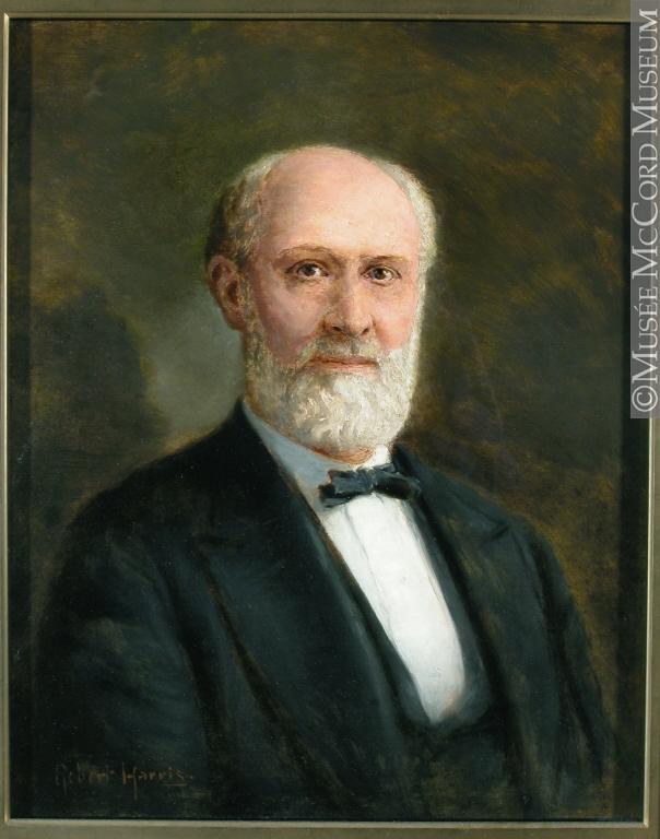 A Biography Sir William C Macdonald