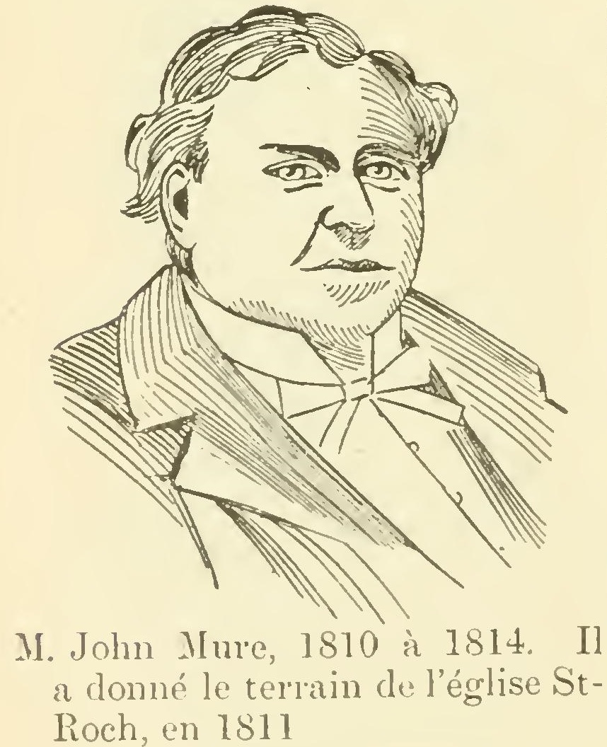 Biography mure john volume vi 1821 1835 for Chambre de commerce outaouais