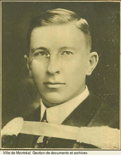 a biography of sir frederick banting You may know sir frederick g banting co-discovered insulin, but did you also know he was a decorated officer in the first world war, or that he was a passionate.