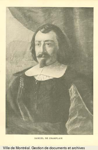a biography of samuel de champlain Samuel de champlain known as the father of canada or the father of new france, samuel de champlain was a major contributor to the development of a french.