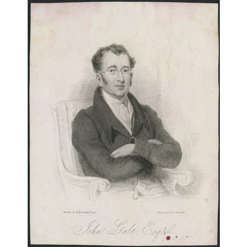 Sir Alexander Tilloch Galt - Canada's first finance minister