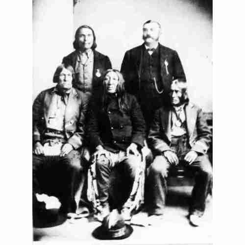 Native Ontario Plants: AHCHUCHWAHAUHHATOHAPIT