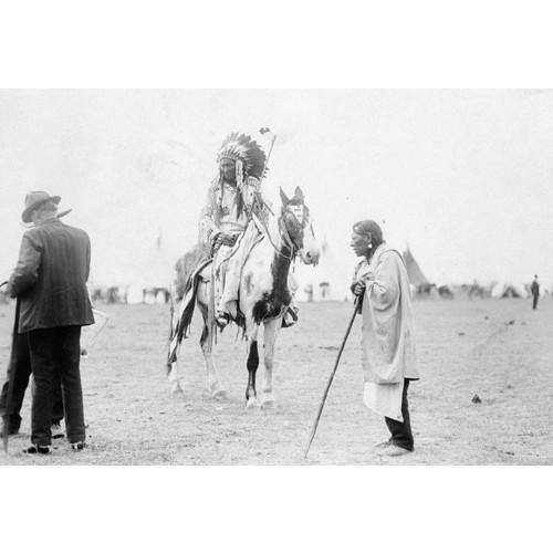 Biography – MAKOYI-OPISTOKI – Volume XIV (1911-1920) – Dictionary of Canadian Biography