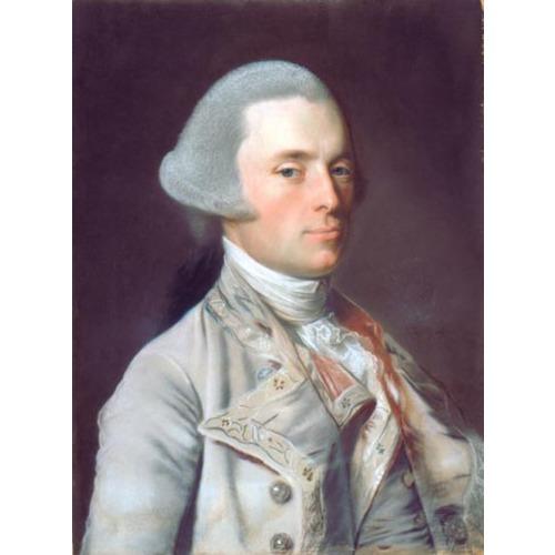 John Cotton Minister England Colonial: Volume V (1801-1820