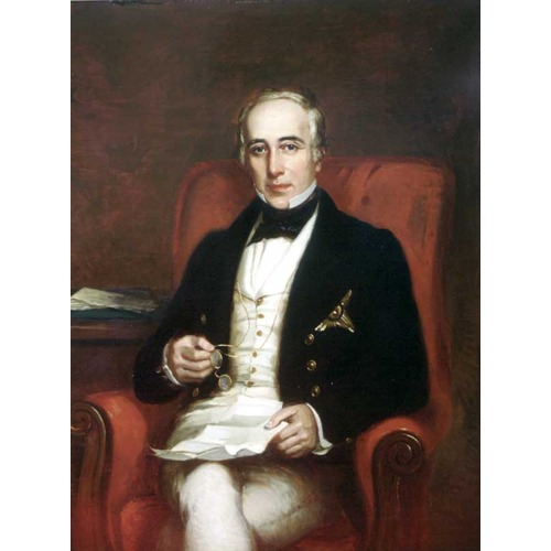 John Cotton Minister England Colonial: Volume VIII (1851-1860