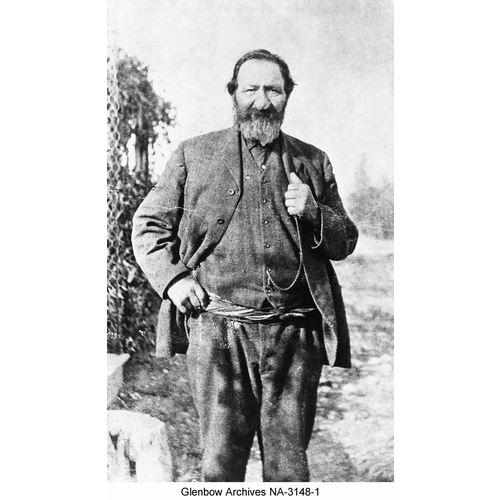 Manitoba Native Plants: Volume XVI (1931-1940