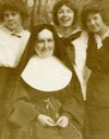 WHALEN, MARY ANN, named Sister Perpetua – Volume XVI (1931-1940)