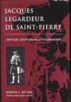 LEGARDEUR DE SAINT-PIERRE, JACQUES – Volume III (1741-1770)