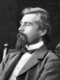 Original title:  James Ross (1835-1871)