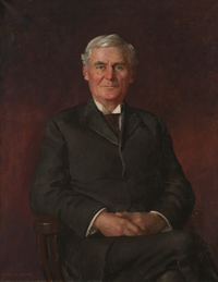Original title:  File:Richard Chapman Weldon portrait.jpg - Wikimedia Commons