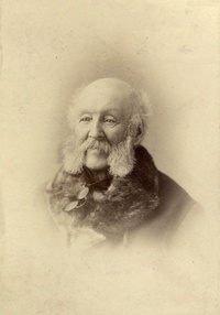 Original title:  Frederick Chase Capreol, 1803-1886  : Toronto Public Library