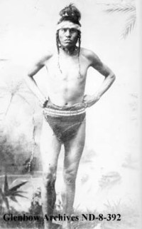 Titre original :  File:Deerfoot Blackfoot 1880s.jpg - Wikimedia Commons