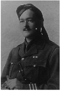 Original title:  Photo of Roderick Ogle Bell-Irving – from the Digital Collection at the Canadian Virtual Memorial: http://www.veterans.gc.ca/eng/remembrance/memorials/canadian-virtual-war-memorial/.