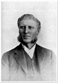 Original title:  Rev. Manly Benson  From: Canadian Methodist Ministers 1800-1925 - Canadian Methodist Historical Society. http://sites.rootsweb.com/~cancmhs/revbenson.htm