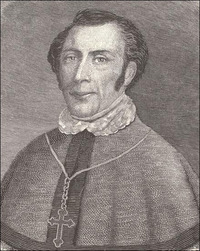 Original title:  Rev. Michael Anthony Fleming (1792-1850), n.d.