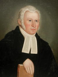 Titre original :  Sir William Campbell. Image courtesy Campbell House Museum, Toronto.